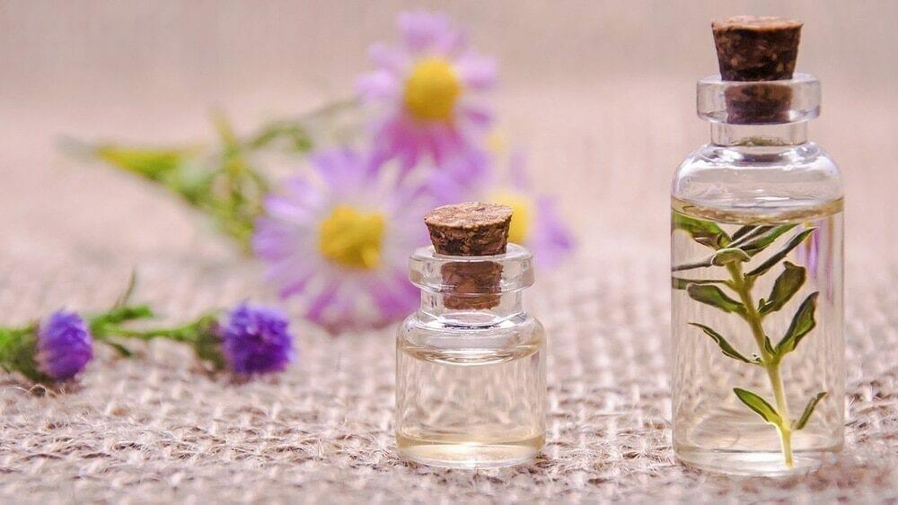 guide des huiles essentielles anti douleur