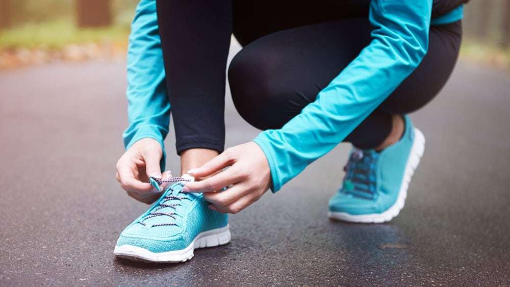 30 minutes d'activité physique par jour