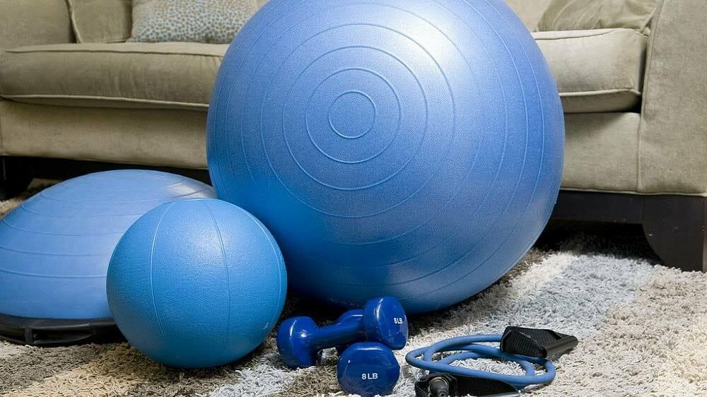 sport pour maigrir à la maison
