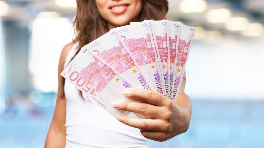 l'argent fait le bonheur