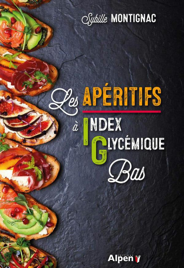 Sybille Montignac Apéritifs IG bas